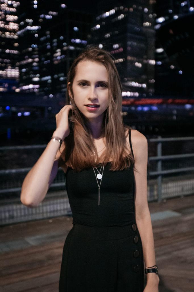 Karoline Weidt - Jazzsängerin und Komponistin